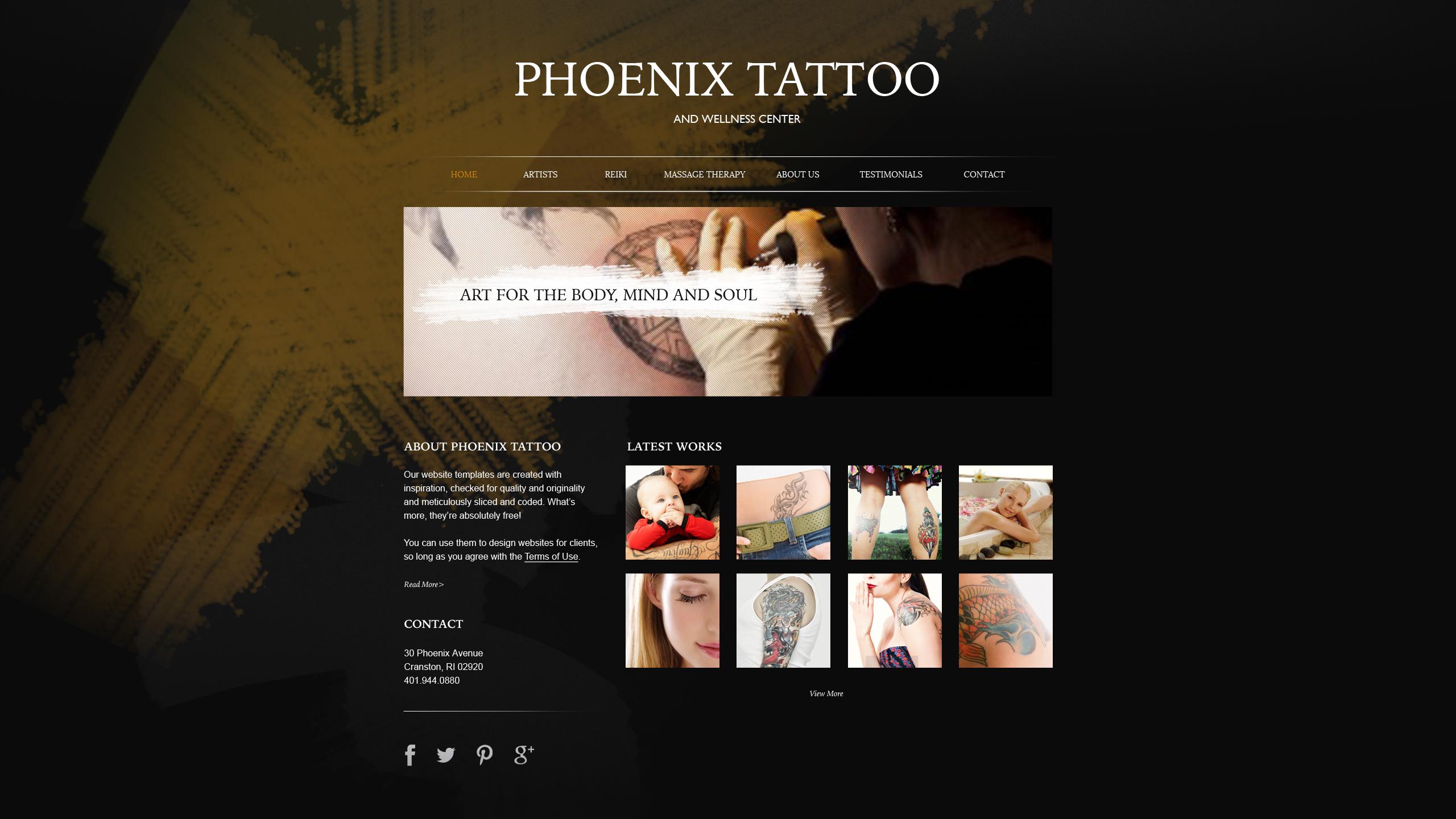 FWT-Phoenix Tattoo Studio.JPG