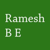 Ramesh B E
