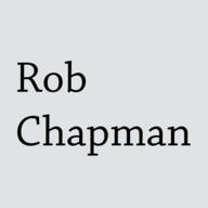 Rob Chapman