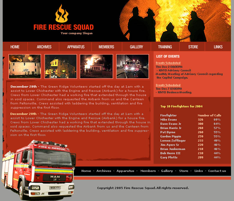 1 Freewebsitetemplates Images Request Firedepartment