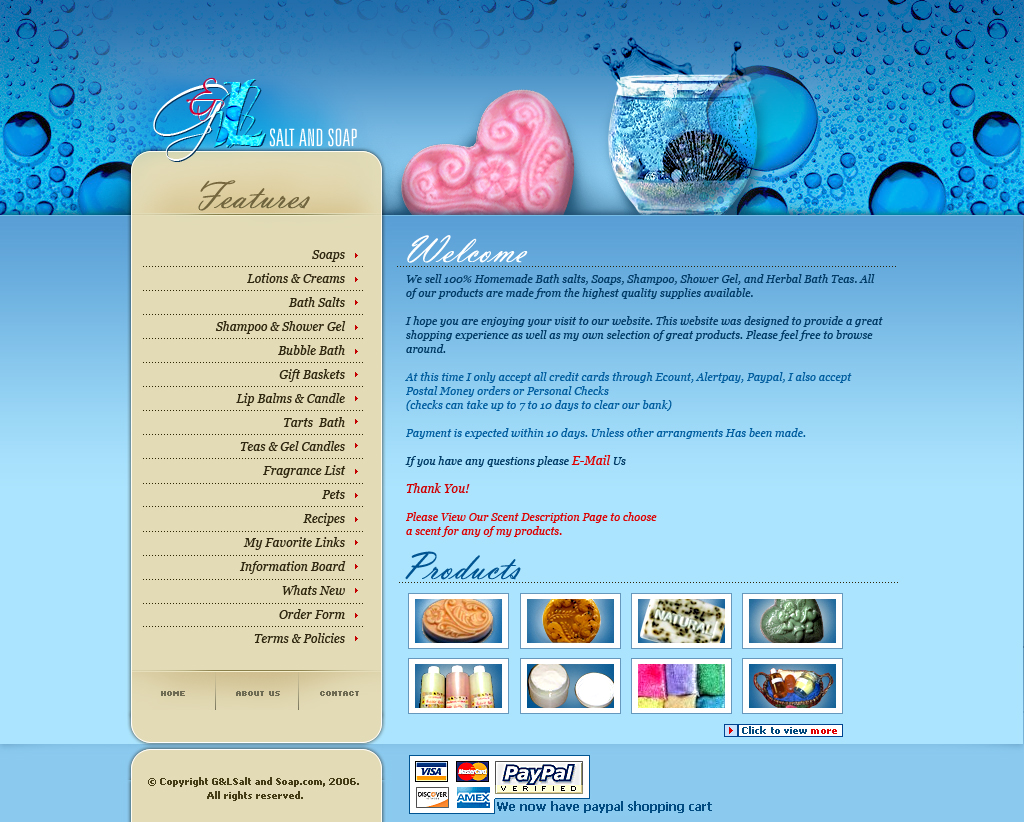 Dreamweaver website template for Dream weaver template