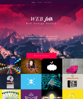 Web Design Studio