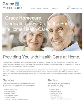 Home Healthcare