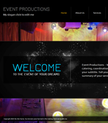 Events Production