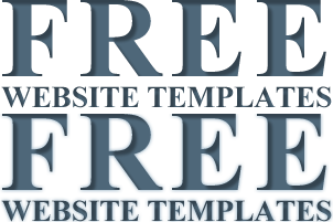 Free Website Templates - Freewebsitetemplates